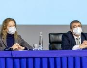 Итоги работы агропромышленного комплекса региона за 2020 год подвели в Псковской области