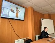 Обучение в Белгороде по ГИС «Агроэколог - Online»
