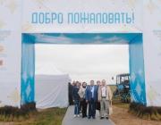 Всероссийский день льняного поля 2019