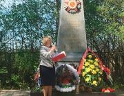 Праздник Победы в Завеличенской волости!
