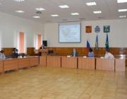 17 марта в Псковском районе подвели итоги работы сельскохозяйственной отрасли за 2020 год