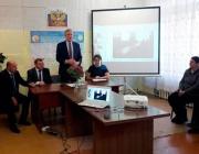 Вручение дипломов специалистам ФГБУ ГСАС «Псковская»