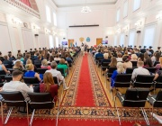 Более 200 выпускников ПсковГУ награждены «За отличную учебу»
