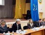 Меры господдержки АПК обсудила Нинель Салагаева с псковскими аграриями